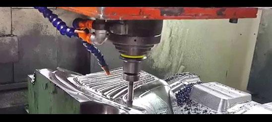 CAD-CAM-CNC Eğitimi